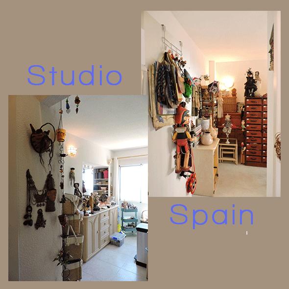 Studio Ankie Daanen