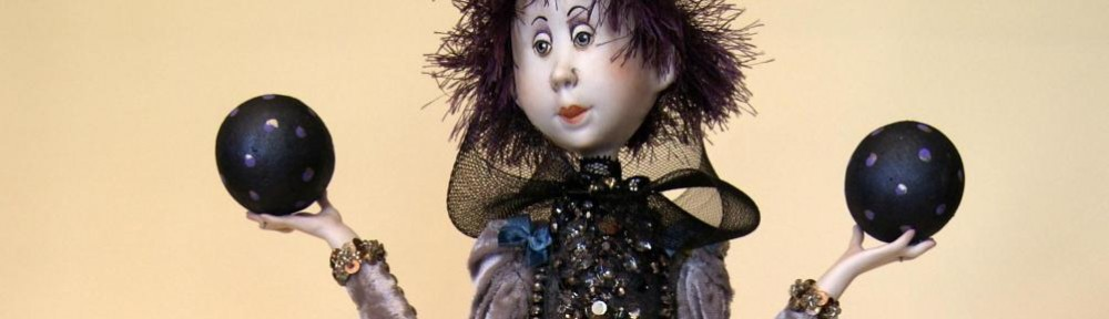 Ankie`s Doll Art