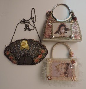 Ankie's Dolly Handbags