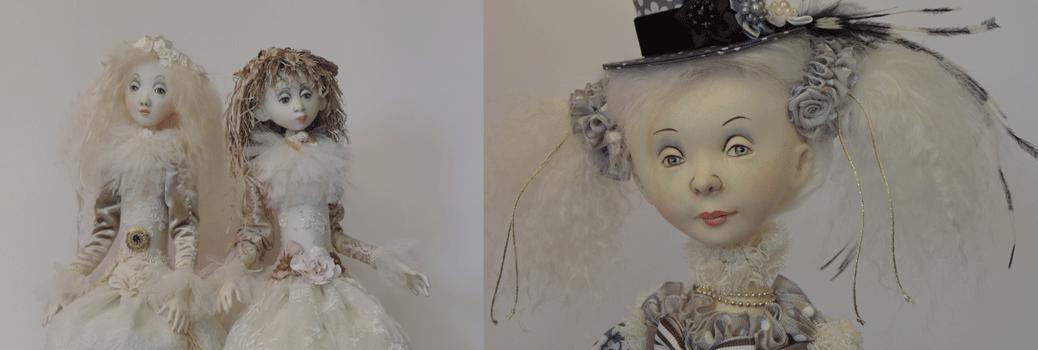 Class Dolls Ankie Daanen