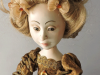 My romantic puppet on a string skirt by Ankie Daanen