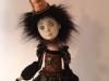 Steampunk Girl by Ankie Daanen