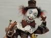 The Clown by Ankie Daanen