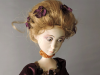 The Vienna Puppet on a string Skirt by Ankie Daanen