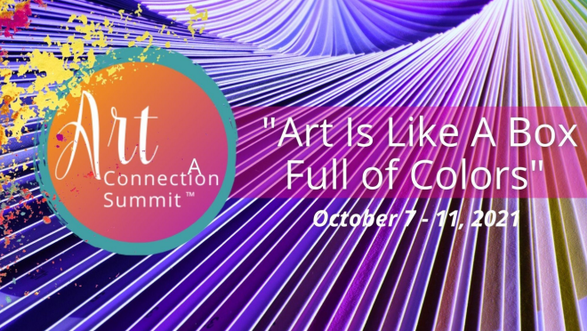 Art Connection Summit 2021 - October 7-11