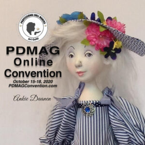 PDMAG online convention 2020