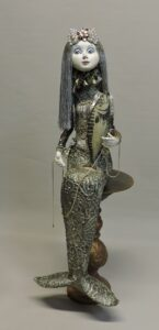 More than a Mermaid by Ankie Daanen
