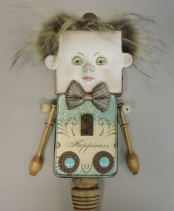 Ankie's Box Boy 1 : $75,-