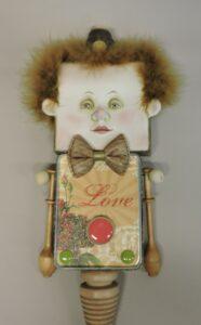 Ankie's Box Boy 2-2 : $75,-