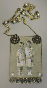 Necklaces $25,- each