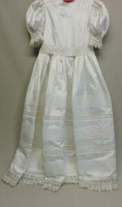 Communion dresses $50,- each